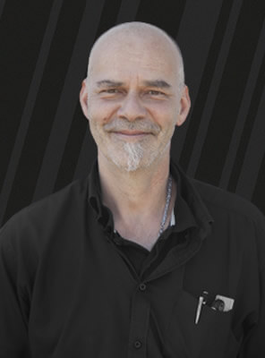 Werbefux Team Fred Vogel